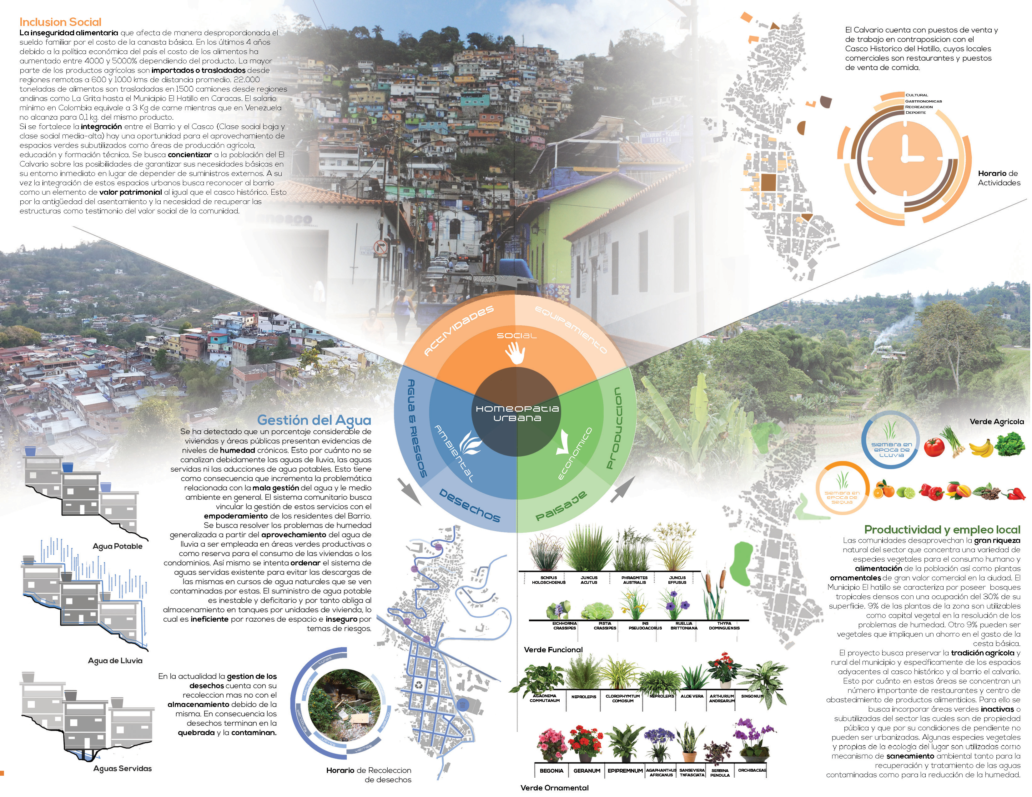 The Synthesis of Sustainability