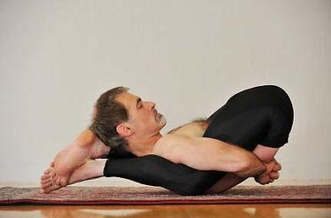 Mark Horner, Hatha Yoga Shala, East Bay