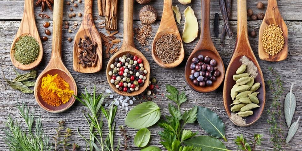 Food, Yoga & You: Eating for Spiritual Well-Being