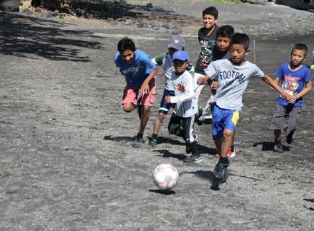 Nicaragua Soccer Exchange - Top Ten Highlights
