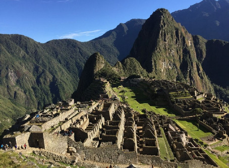 Peru Family Travel Exploration of the Sacred Valley