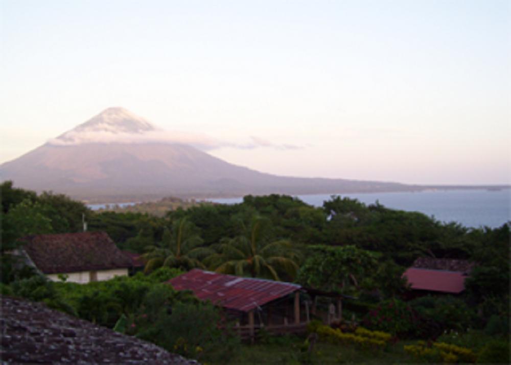 Omtepe Island