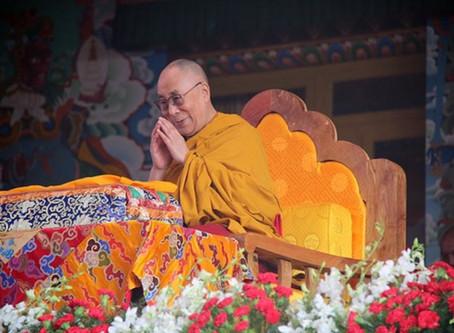 Preserving Buddhist Teachings and Celebrating the Great Tashi Lhunpo Monastery