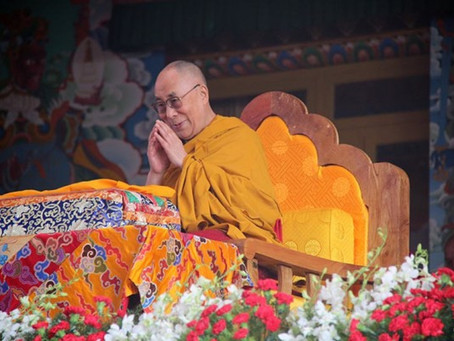 Preserving Buddhist Teachings and Celebrating the Great Tashi Lhunpo Monastery