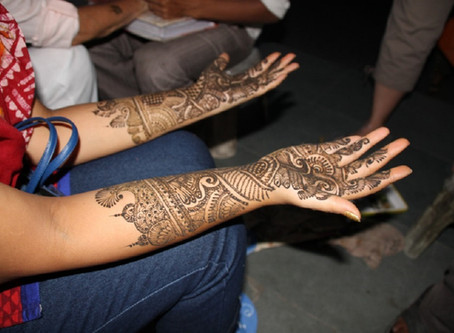 4 Cultural Tips for Travel to India