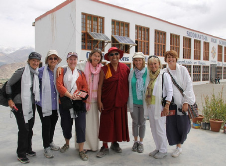 India Spiritual Tour Top 10 Experiences