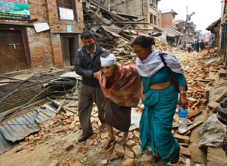 Nepal 2016 Earthquake Relief - How to Help