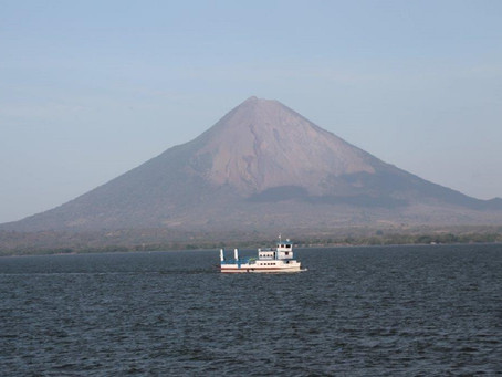 A Family Adventure to Nicaragua
