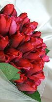 Red Rosebuds & Tulle