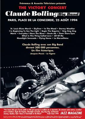 Victory Concert à la Concorde