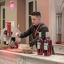 klidè cocktail bar