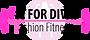 Fit For Divas E-Commerce