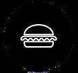 vegetarian-burger-icon-fast-food-sign-ve