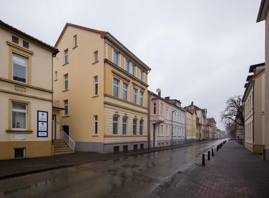Hermannstraße