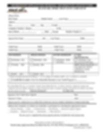 Membership Application Black Ski 1-1-20.