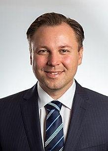 Mag. Sven Carich