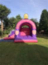 12x15 Princess Slide Castle.jpg