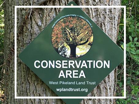 West Pikeland Land Trust - November 22, 2021