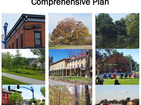 Phoenixville Regional Comprehensive Plan