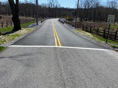 Horseshoe Trail New Look