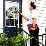stock-footage-a-door-to-door-salesman-wa