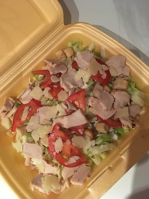 Salade Caésar