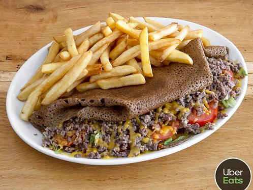 Galette Burger