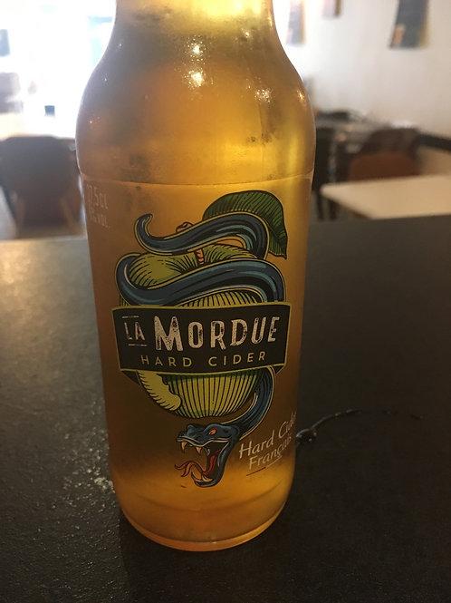 Cidre La Mordue
