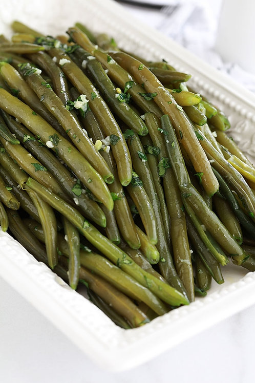Portion Haricots verts 150g