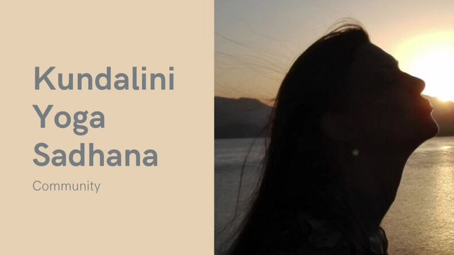 What is 'Sadhana' en why should you practice it?