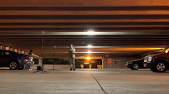 Parking Garage Melodica