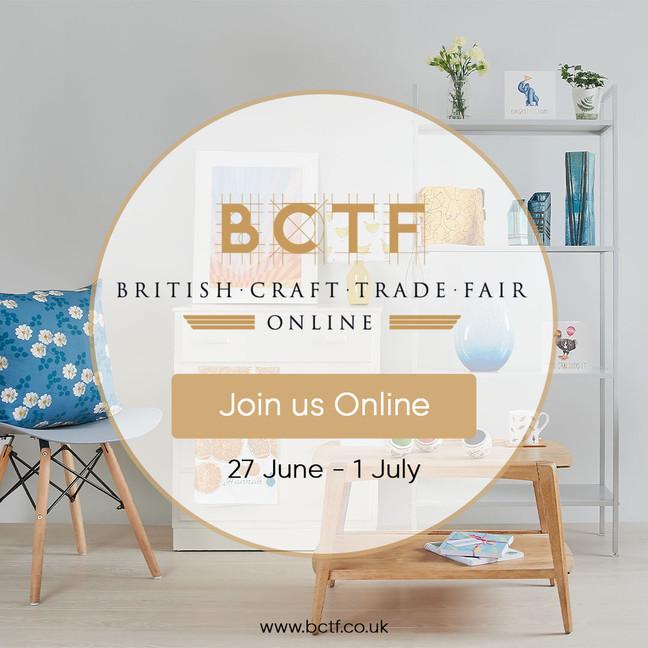BCTF 2021 online
