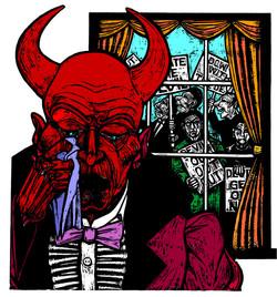 Sad Devil