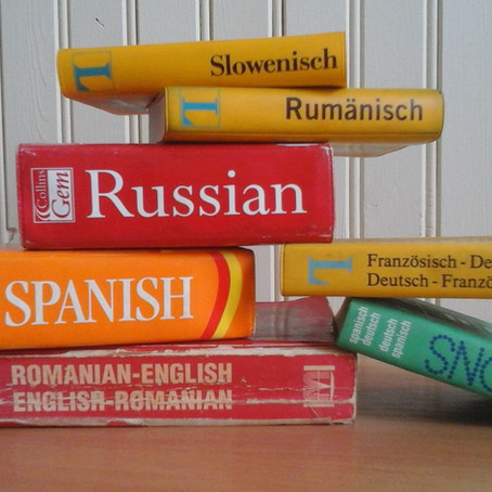 Which Foreign Language Should You Learn?