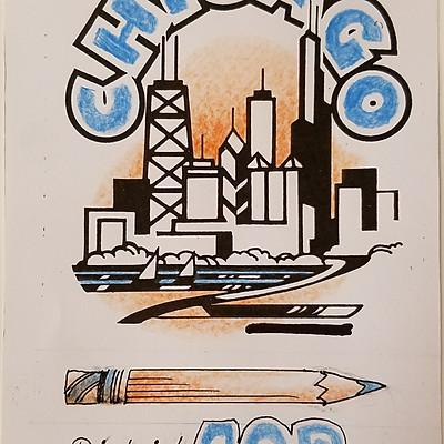 CPSA Chicago District 103 Convention Book