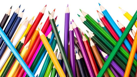 Colored Pencil Unleashed Deadline
