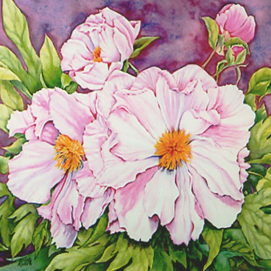 Colored Pencil: Delicate to Dynamic