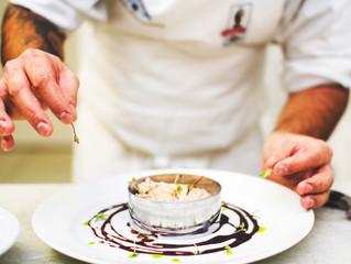 10 dicas de chef para impressionar no seu jantar