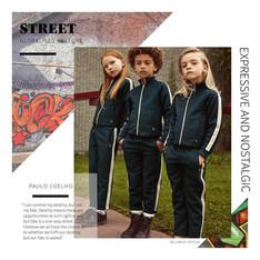 Street Culture - Bellarose Official - Tr