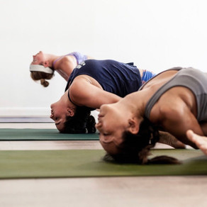 How Injury Brought Me Closer to the Purpose of Yoga