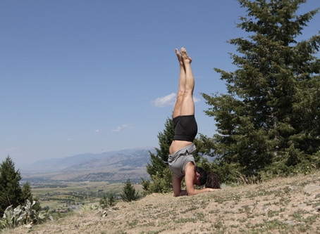 Progress in Ashtanga Yoga