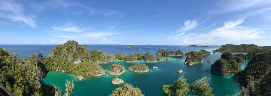 Raja Ampat Sustainable Tourism Getaway @ Biodiversity Eco Resort