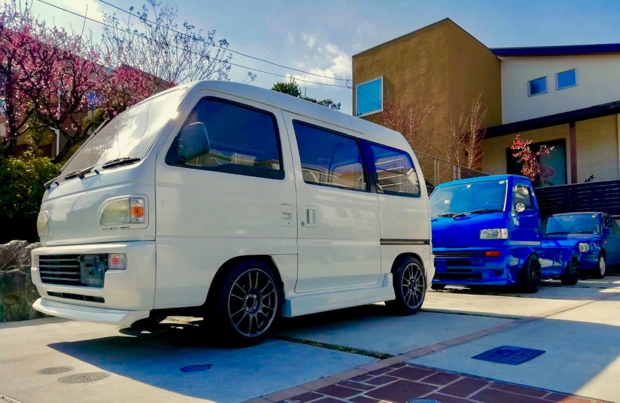 Kei Van