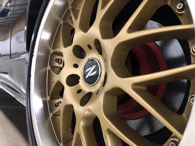 300ZX Wheels