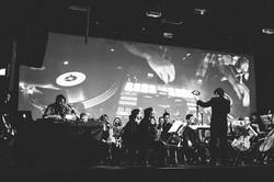 Orchestr BERG & Mr.Switch