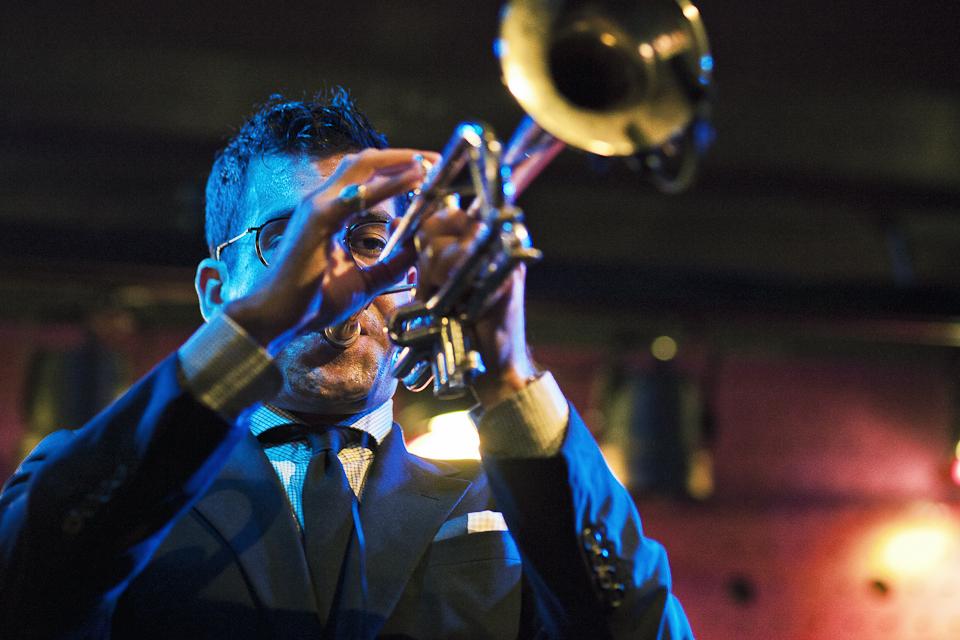 Itamar Borochov Quartet