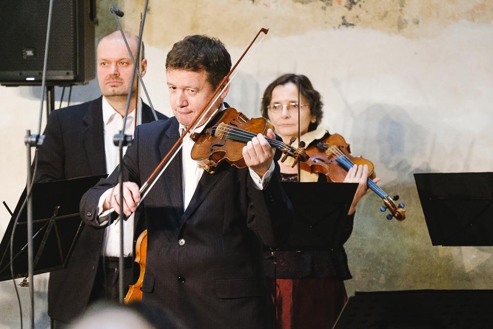 Ivan Ženatý & Ensemble 18+