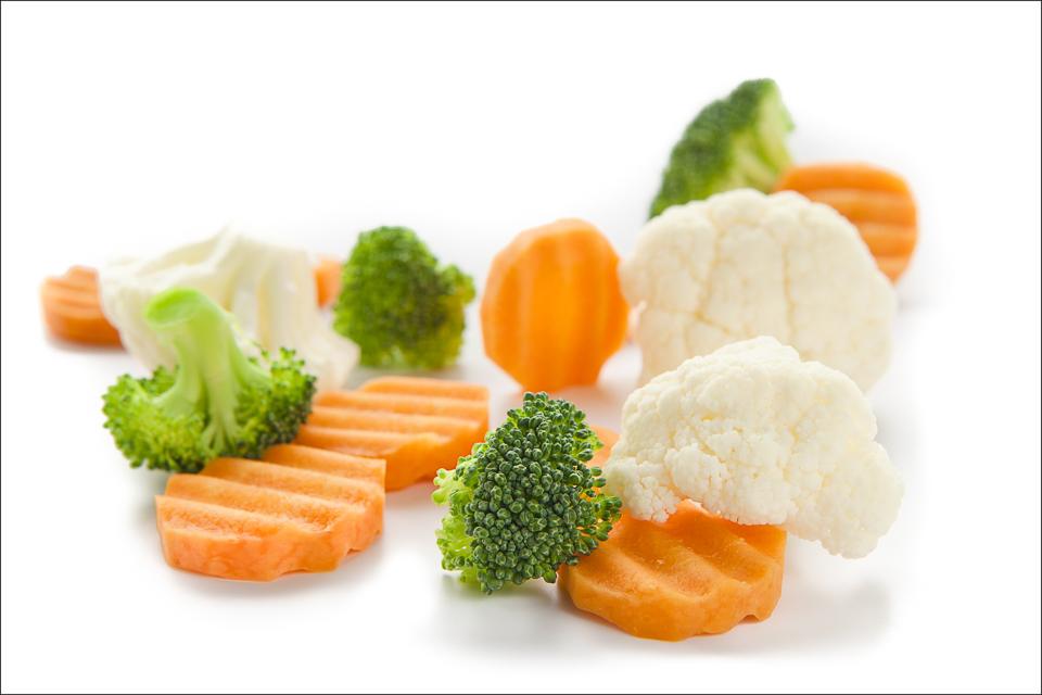 Zeleninová směs / Bidvest