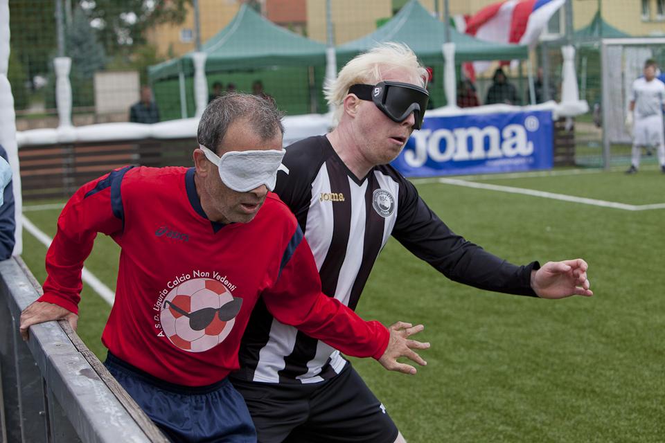 fotbal nevidoucích