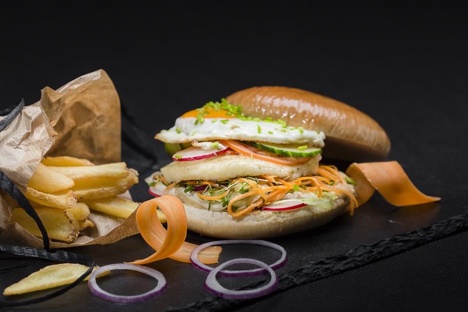 Hamburgery / Bidvest